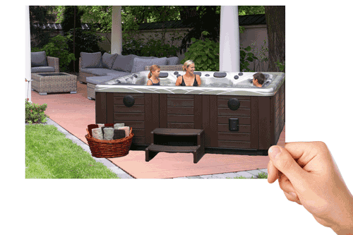Hot Tubs In West Palm Beach South East Spas WOW Save Up To - Bathroom showroom west palm beach