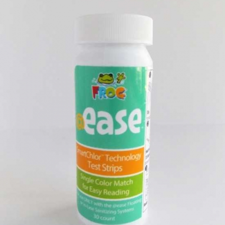 @Ease SmartChlor Technology Test Strips