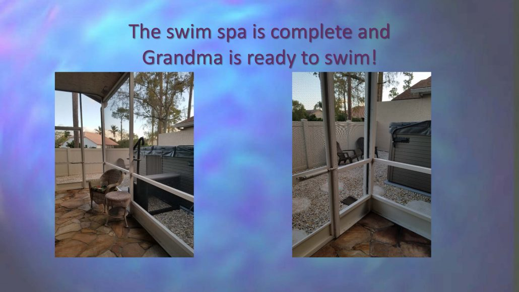 The Swim Spa Experience-14