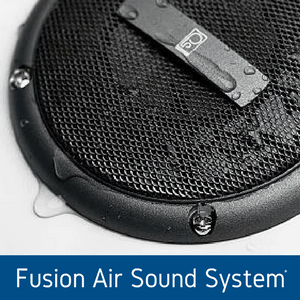 Fusion Air Sound System