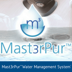 Mast3rPur™ Water Management System