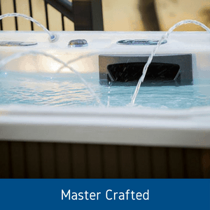 Master Crafted