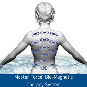 Master Force™ Bio-Magnetic Therapy System