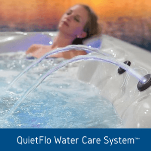 QuietFlo Water Care System™