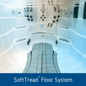 SoftTread™ Floor System