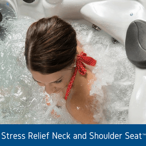 StressRelief Neck and Shoulder Seat™