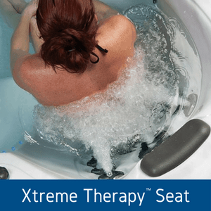 Xtreme Therapy™ Seat
